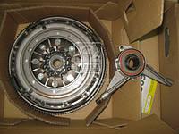 Сцепление+ маховик+выжимной подшипник VW TRANSPORTER 2,5TDI 95-03 (Пр-во LUK)