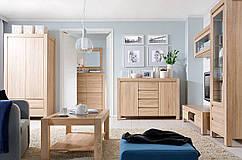 Комплект мебели для гостиной Agustyn
