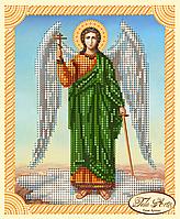 Схема для вышивки бисером Ангел Хранитель ТИМ-017