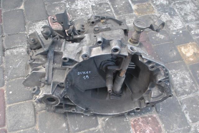КПП Ducato / Boxer / Jumper 1.9d-1.9td 1994-2002 20KE08
