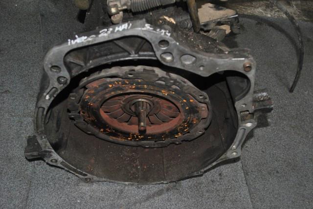 КПП Ducato / Iveco 2.3hpi 2005 8871859