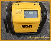 Промывочный компрессор REMS Multi -Push, фото 1