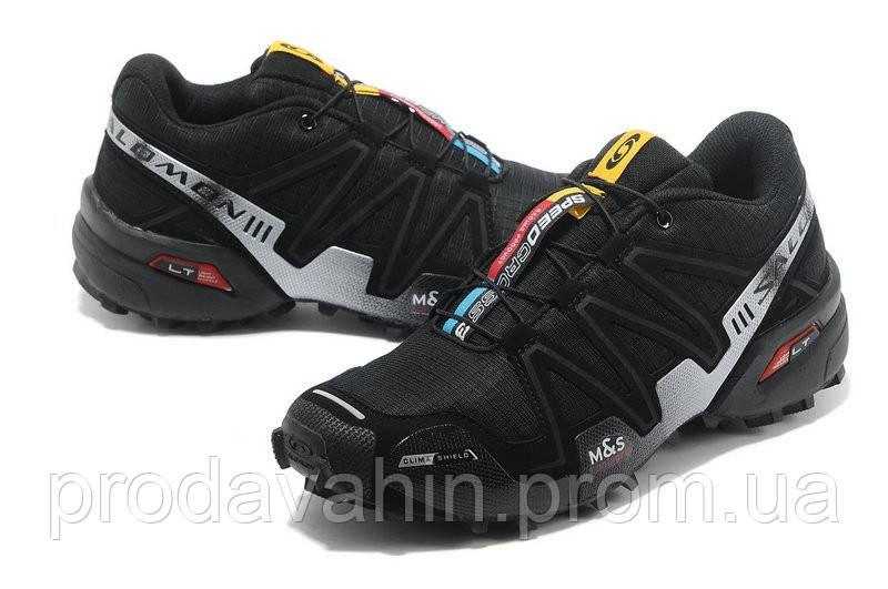 8001ad597 Кроссовки мужские Salomon Speedcross 3. кроссовки соломон в украине, кроссовки  мужские - Интернет-