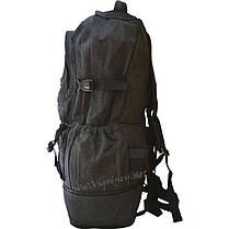 Рюкзак изменяемого объема Gorangd 45-55, фото 3