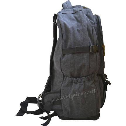 Рюкзак изменяемого объема Gorangd 45-55, фото 2