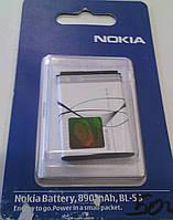 Аккумулятор Nokia BL-5В