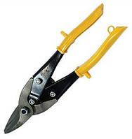 Ножницы для резки жести 250мм, прямые Intertool HT-0168