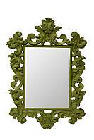 Зеркало Goldartline Prince Golden/Lime (ZO-010023)