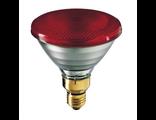 Инфракрасная лампа PAR38 175Вт 230В, фото 2