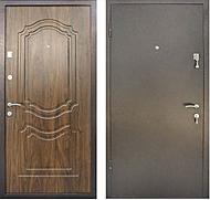 Входные двери для ч/дома КОМФОРТ
