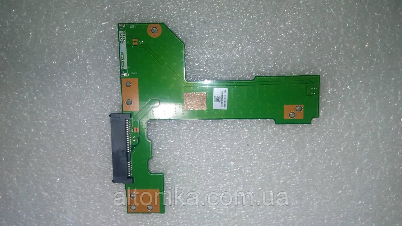 Дополнительная плата для ноутбука Asus X541NA X541 X541N HDD Board Connector 90NB0E80-R10020
