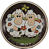 Тарелка (м) «Овечки»
