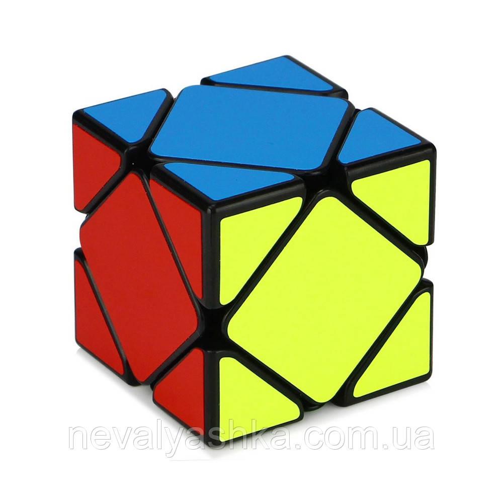 Кубик Рубика Skewb Скьюб 3х3, 009394