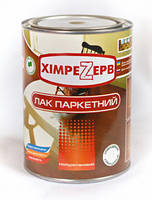 Лак поліуретановий паркетний глянсовий (0,75 кг)