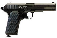 Пістолет пневматичний Crosman З-ТТ, фото 1