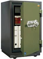 Огнестойкий сейф FRS 75 CH (Valberg FRS-75 CH)