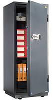 Огнестойкий сейф FRS 165 EL (Valberg FRS-165 EL)