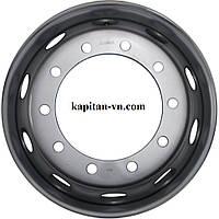 Колесные грузовые диски R22.5 8.25, диски на ман даф Ивеко МАЗ Камаз