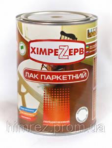 Лак поліуретановий паркетний глянсовий (1,8кг) - Інтернет магазин Барабашка в Луцке