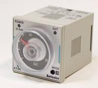 AT8N 100-240VAC / 24-240 VDC Реле времени (0,05с.-100ч.), фото 1