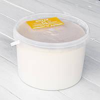 Сир плавлений Янтар ТМ Молочний дар, Україна, 3 кг, фото 1