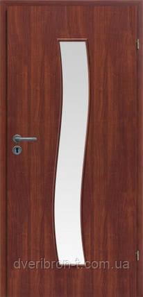 Двері Брама 2.27 горіх карпатський, фото 2
