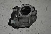 Дроссельная заслонка Fiat Ducato 2.3 jtd (2006- ......) / 504351131