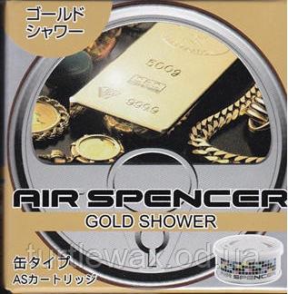 Освежитель воздуха Eikosha Gold Shower