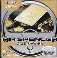 Освежитель воздуха Eikosha Gold Shower, фото 1