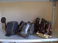 КУ-701, КУ-706, НВ-701, КУ-700/2, ВК-700, КУ-91, КУ-92, КУ-93, УБ-150, ВУ-250