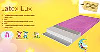 Матрас Latex Lux 11см (латекс+лен) 120*60, фото 1