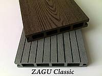 Террасная доска Zagu Classic