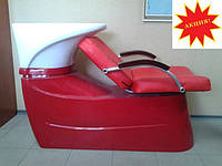 Мойка парикмахерская c креслом М01316