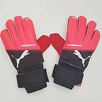Перчатки Вратарские Подросток PUMA, фото 1