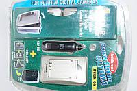 Зарядная станция Hahnel for Fujifilm