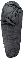 Американский спальный мешок Black Intermediate Bag - часть MSS