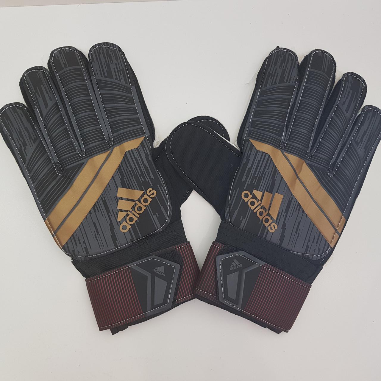 Перчатки Вратарские ADIDAS взрослые