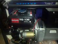 Сварочный бензиновый генератор Foton FG 130E