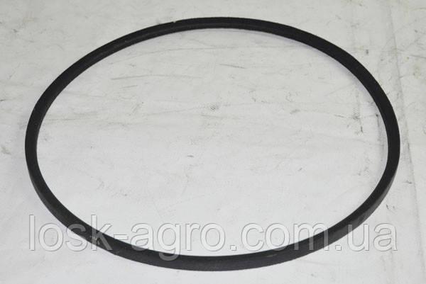 Ремень приводной клиновый SPA-1090 УА-1090