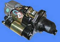 Стартер  M93R3026SE,C4992135 для  КАМАЗ 4308 Евро-3 с двигателем Cummins ISB, 8.3L ISL, ISBE 185,