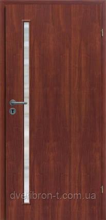 Двери Брама 2.32 орех карпатский, фото 2