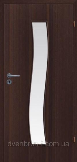 Двери Брама 2.27 дуб карпатский