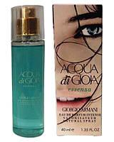 Женская парфюмированная вода Giorgio Armani Acqua Di Gioia Essenza edp - Original Mini 40ml