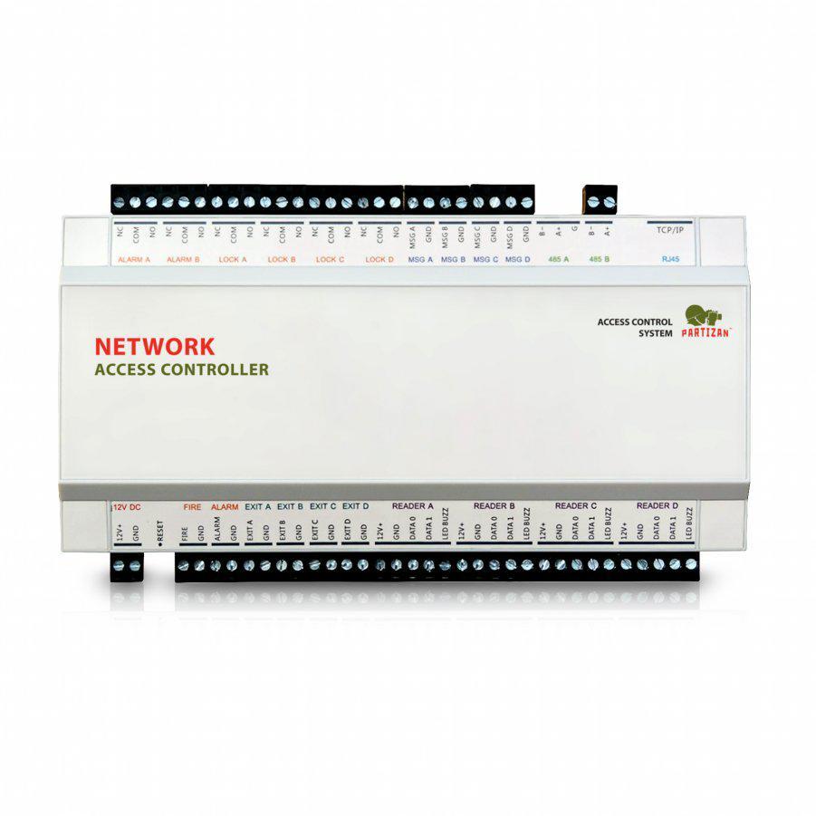 Контроллер PAC-41.NET