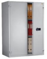 Огнестойкий шкаф сейфового типа BRANDMAUER BM-1220 EL (Promet BRANDMAUER BM-1220 EL)