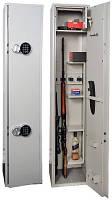 Сейф для ружья ШХО-1480 EL (на 4 ствола) (Promet ШХО-1480 EL)