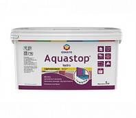 Eskaro Aquastop Hydro Гидроизоляция Голубая 1 кг  - Эластичная мастика, содержит армирующие волокна