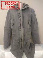 Пальто женское 44/S. Осень, зима;