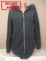 Куртка женская 46/M. Осень, зима;