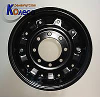 Колесные диски 16-6.0 к прицепу 2ПТС-4 на 8 шпилек